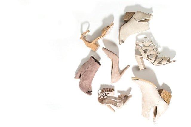 Le migliori scarpe da donna per la primavera-estate 2019