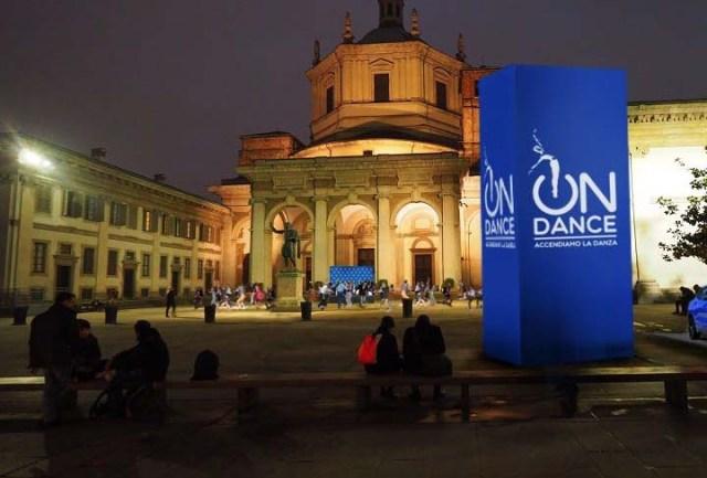 OnDance, la grande festa della danza di Roberto Bolle