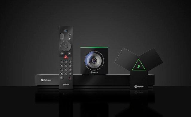 POLY G7500: la soluzione all-in-one per contenuti e videoconferenze