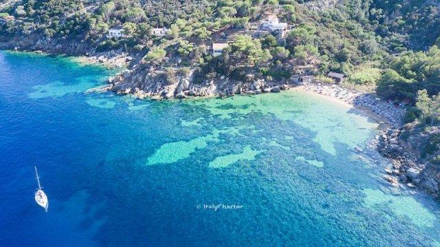 Vacanze in barca con ItalyCharter, le migliori rotte in Italia