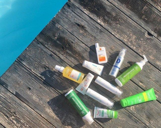 Creme solari antiage ad alta e media protezione: i prodotti migliori di questa estate
