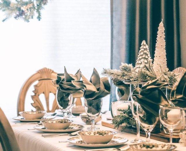 3 menù di Natale per pranzi e cene (anche aziendali) al ristorante