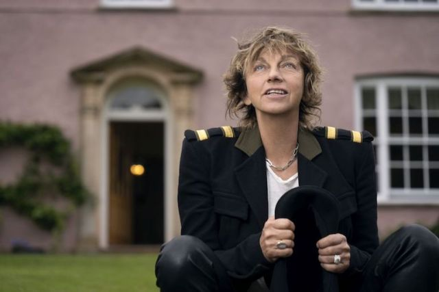"Gianna Nannini, che fa ""La Differenza"""