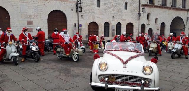 Natale ad Assisi, il programma degli eventi fino al 6 gennaio 2020