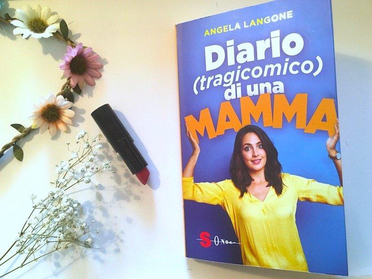 Diario (tragicomico) di una mamma: una storia di maternità e di amicizia tra donne