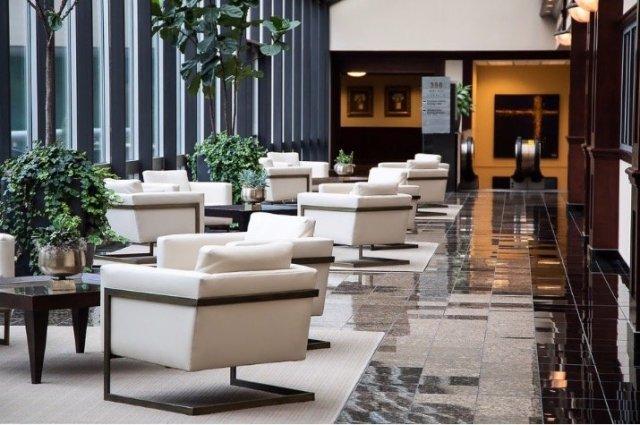 L'importanza della figura del receptionist negli hotel di lusso