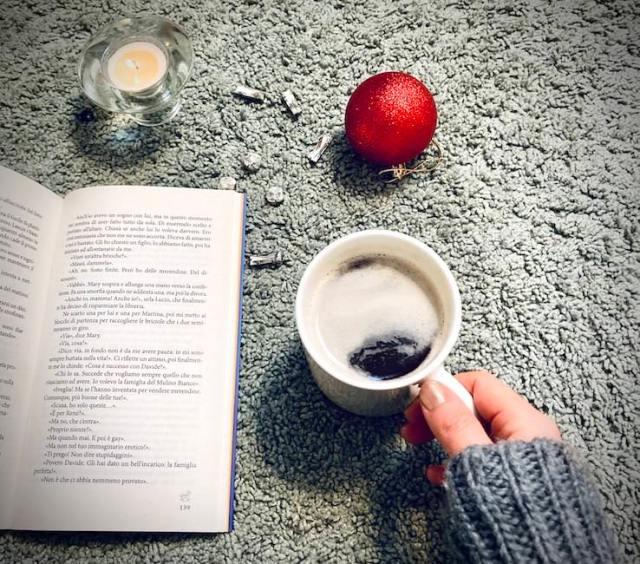 5 libri di scrittrici italiane da leggere durante le feste