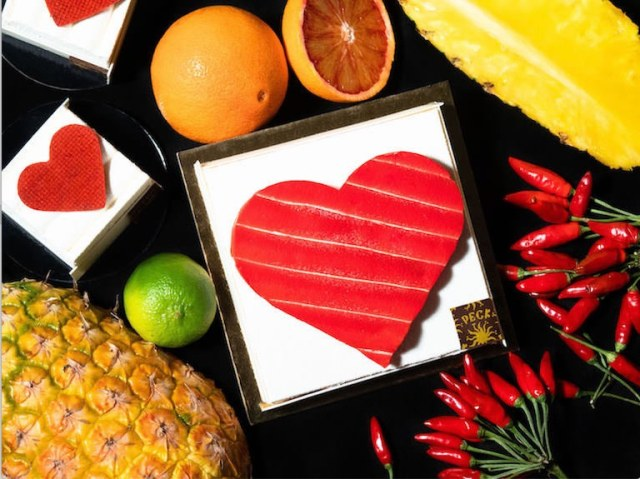 10 idee per San Valentino