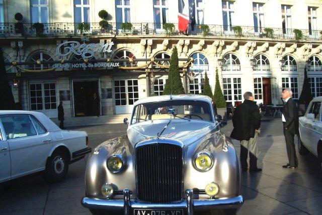 Dieci cose da fare a Bordeaux