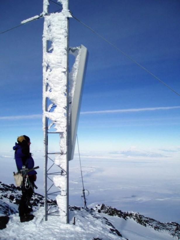 Ice Tower 1