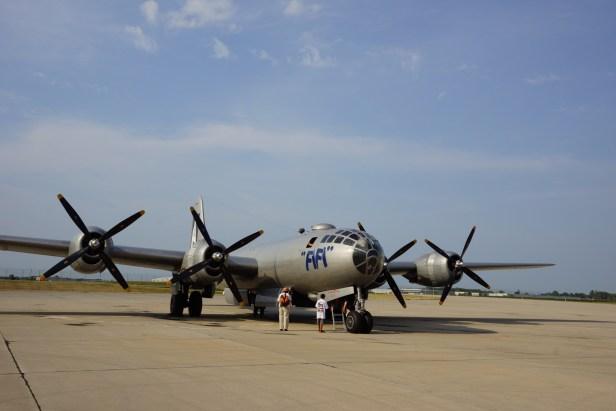 FIFI B-29