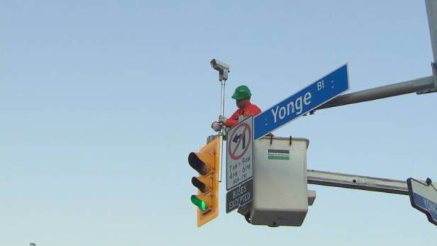 traffic-signal-installation