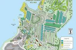 Rideau Acres Map