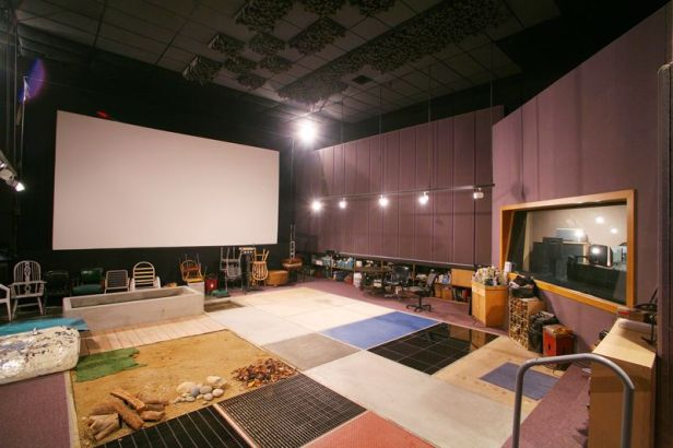 Foley Stage