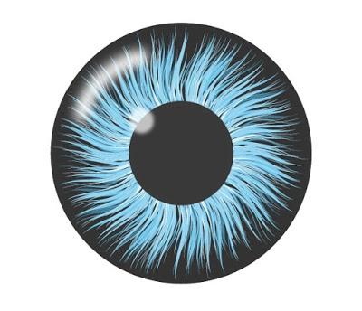 Realistic Eye Lens in Adobe Illustrator