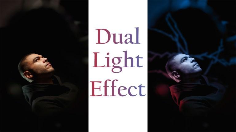 Dual Lighting Effect