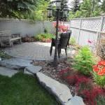 Back Yard Upgrades