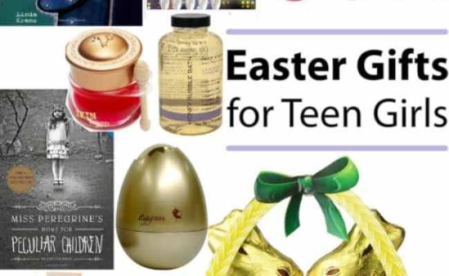 Easter Gift Ideas Suitable For Teen Girls Images Frompo