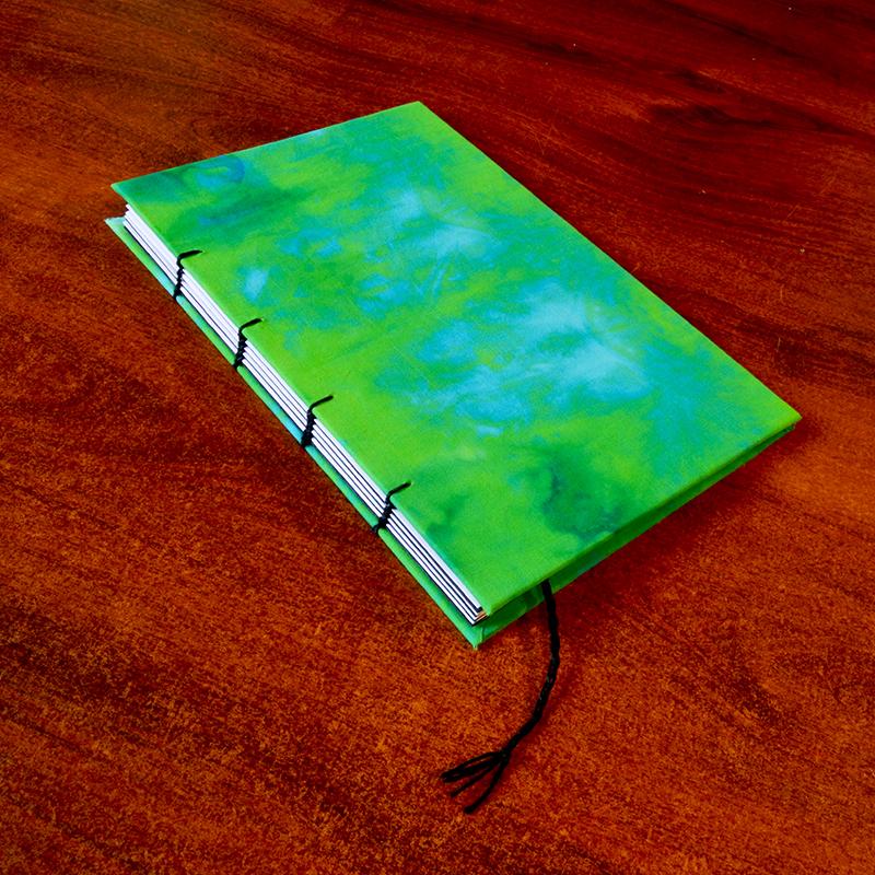 Journal- Black Inserts