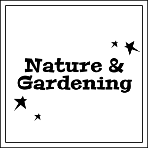 Nature & Garden
