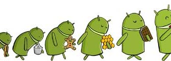 Google may launched Android 5.0 may at their I/O Event