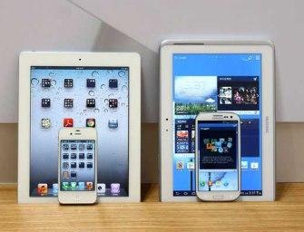 Apple, Samsung $1 Billion Patent war Resume