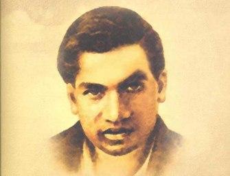 Google Doodles Celebrate Srinivasa Ramanujan 125th birthday