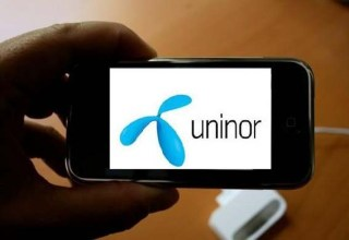 Uninor Mobile