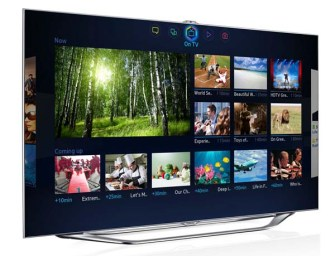 Samsung Introduces TV Discovery Service At Mobile World Congress