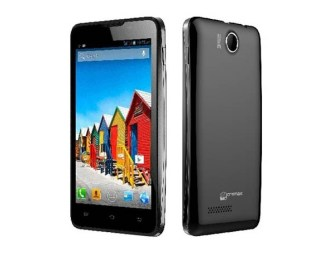 Micromax A72 Canvas Viva with 5-inch Display and 1 GHz Processor has appeared on   Flipkart