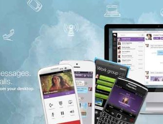 Viber launches Video Calling app for Windows PC and Mac.