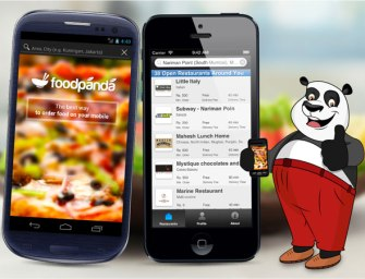 Meal at your dootstep, Foodpanda make it easy