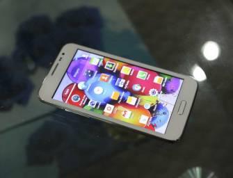 JIAKE G910 – budget Android powered Chinese phones