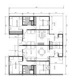 Dos viviendas de 52m2