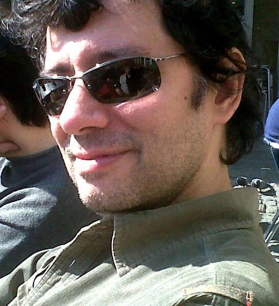 Entrevista a José Antonio Cotrina (2/2)