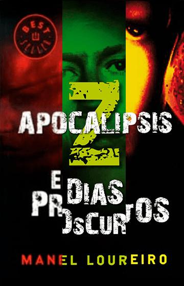 Si no te atrapan los zombis, lo hará su lectura - Apocalipsis Z  (1/6)