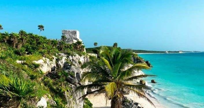 Tulum+ Coba +Cenote
