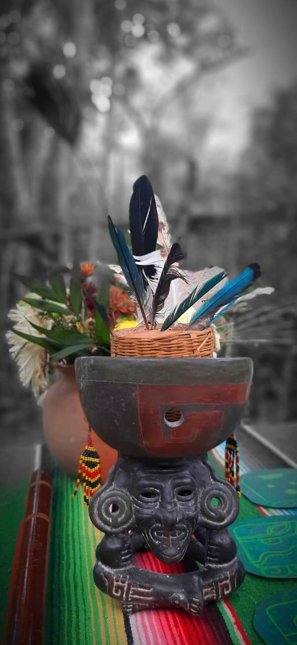 Temazcal cérémonie maya authentique