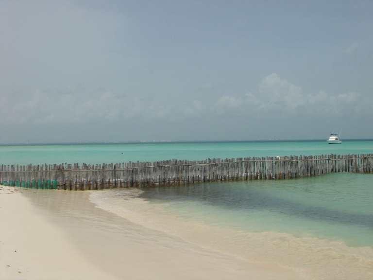 Isla Mujeres Excursion