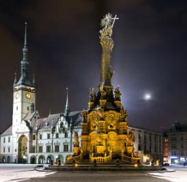 Ayuntamiento de Olomouc