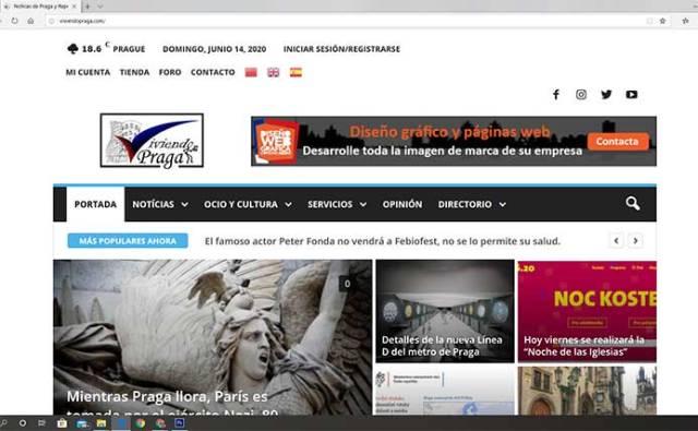Servicios de Diseño Gráfico y Páginas Web