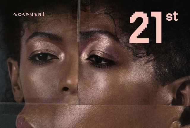 afiche festival Mezipatra 2020