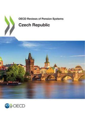 OCDE informe Pensiones Checas