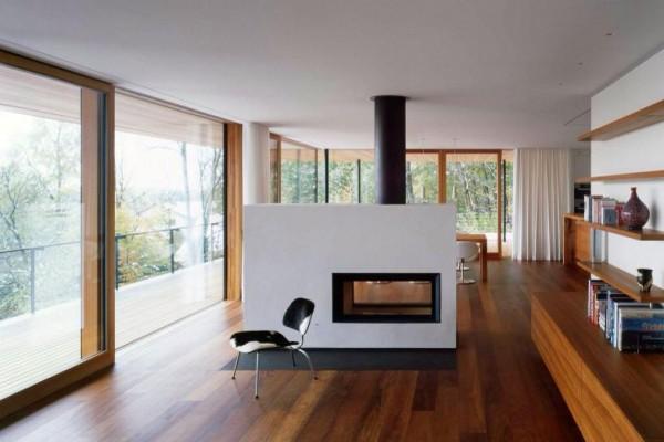 Casas modulares en Acero Modular  Viviendu