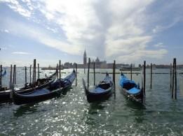 A tourist shot in Venice!