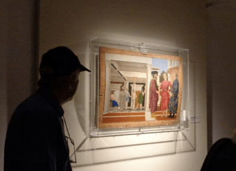 Piero in Urbino