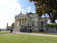 Villa Rotonda, another Palladian masterpiece!