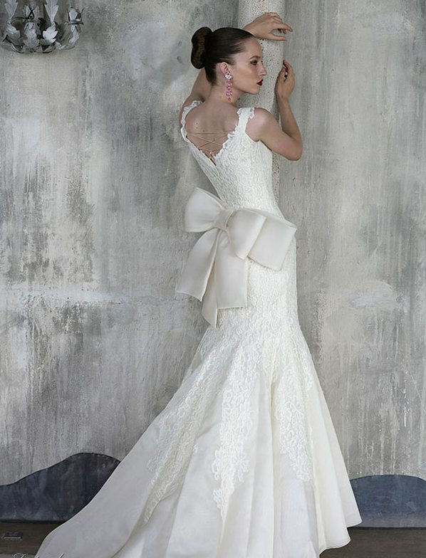 Western Style Wedding Dresses 6  Wedding Inspiration Trends