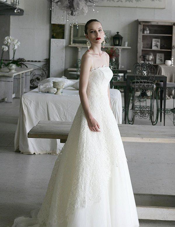 Western Style Wedding Dresses 7  Wedding Inspiration Trends