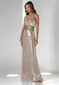 2010 Exotic Elegant Strapless Prom Dresses 1   Wedding ...